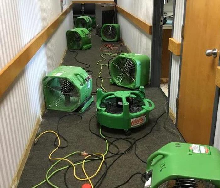 Water Damage SERVPRO of West Akron Water Damage Specialists