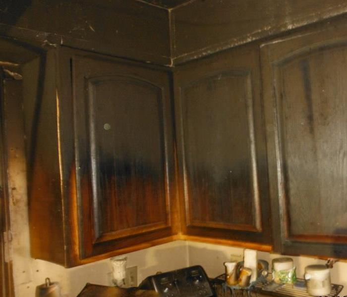 Fire Damage SERVPRO Can Help Remove Odors with Deodorization in Akron, Ohio