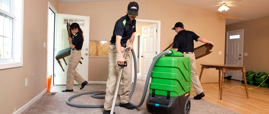 Akron, OH cleaning services